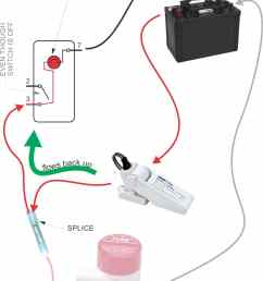 how to wire a bilge pump on off bilge switch new wire marine switch wiring using non factory toggle switch [ 1000 x 1344 Pixel ]