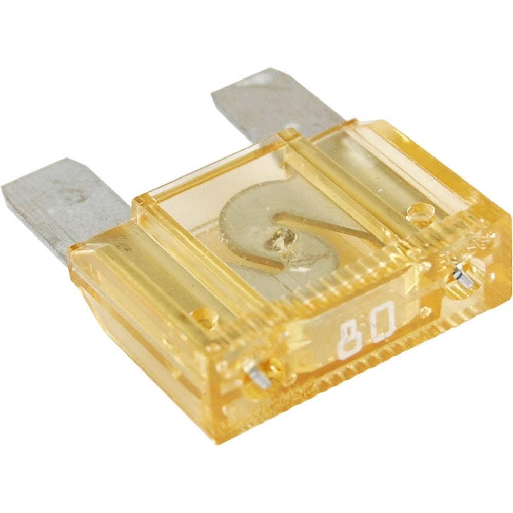 medium resolution of  80 amp fuse box new wire marine