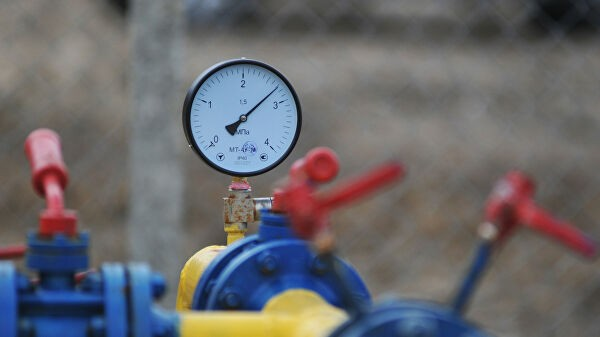 """""""Нафтогазу"""" разрешили подписать два соглашения с """"Газпромом"""""""