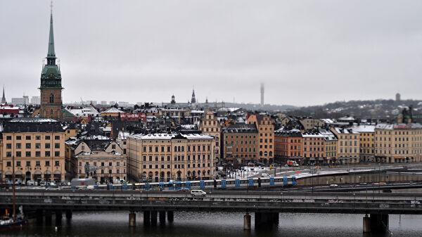 """Посольство в Швеции ответило на заявления о """"российских троллях"""""""