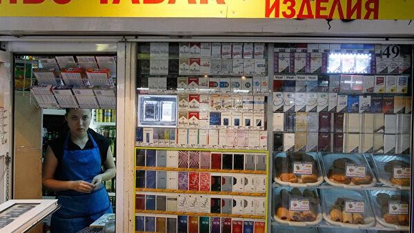 Роспотребнадзор объяснил, почему снюсы находятся вне закона в России