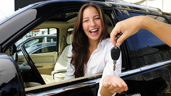 Эксперты выяснили, сколько россиян могут купить автомобиль