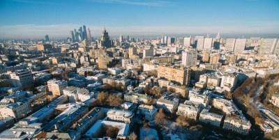 Самую дорогую однокомнатную квартиру в Москве оценили в 57,5 млн рублей