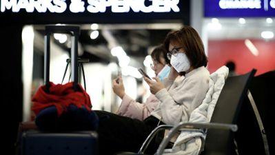 Власти Китая продлили новогодние каникулы из-за коронавируса