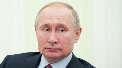 Путин поручил рассмотреть вопрос создания базы данных жертв репрессий