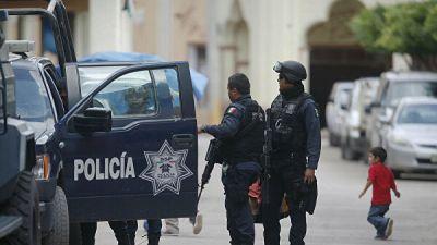 В Мексике обнаружили останки 18 человек в массовом захоронении