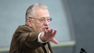 Комиссия Госдумы обсудит раздачу Жириновским денег на Красной площади