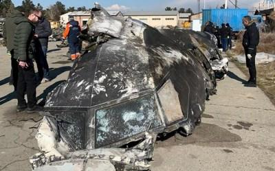 Россия могла дистанционно сбить украинский самолет в Иране