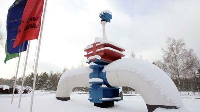 Совещание по транзиту нефти через Белоруссию наметили на понедельник