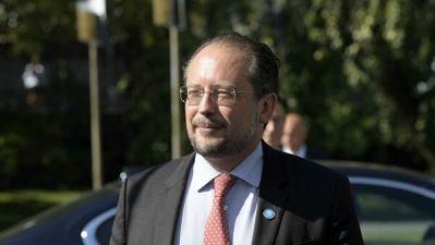 Глава МИД Австрии рассказал о значении России для Европы