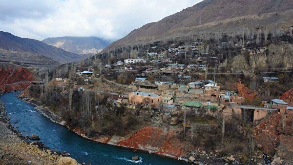 Ташкент и Душанбе начали переговоры по строительству двух ГЭС