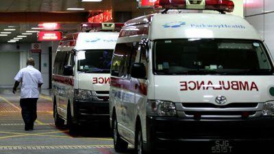 СМИ сообщили о семи погибших при падении автобуса в ущелье в Индии