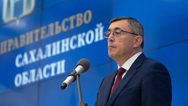 На Сахалине одобрили сохранение в кабмине кураторов Дальнего Востока