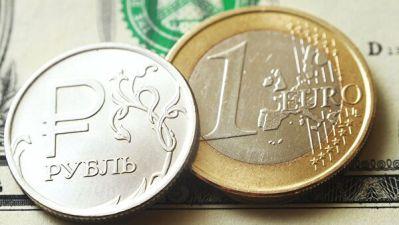 Реальный эффективный курс рубля в 2019 году вырос на 8,4%