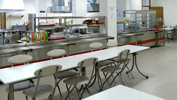 Родители смогут оценивать качество питания детей в подмосковных школах