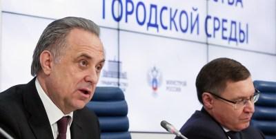 Правительство ушло в отставку: итоги кабмина на стройке и в ЖКХ