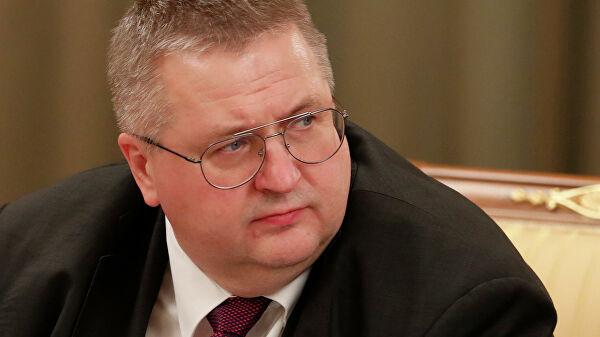 Вице-премьер Оверчук будет представлять Россию в Совете ЕЭК
