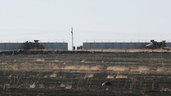 Россия зафиксировала 55 нарушений перемирия в Сирии за сутки
