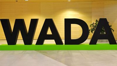 WADA назначило размер взноса России на 2020 год