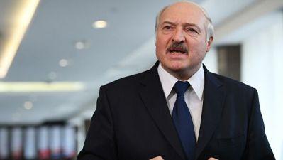 Лукашенко пожаловался на Россию из-за нефтяного вопроса