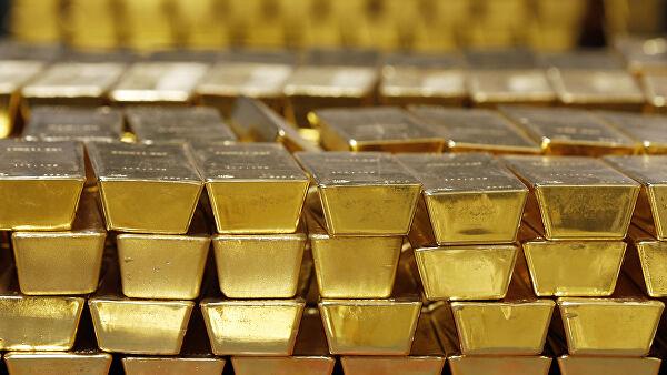 Эксперты рассказали, как коронавирус повлиял на мировой рынок золота