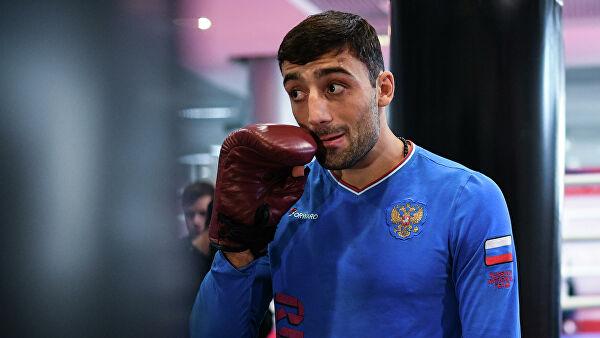 """""""Удар по всем боксерам"""": Георгий Кушиташвили арестован до 1 апреля"""