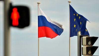Европа отменит санкции, если последует своим интересам, заявили в ГД