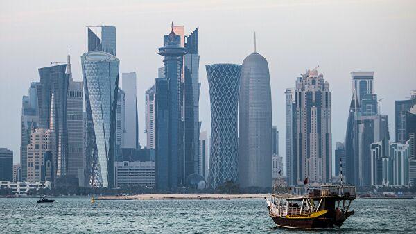 Подданные Катара получили возможность въезжать в Россию без виз