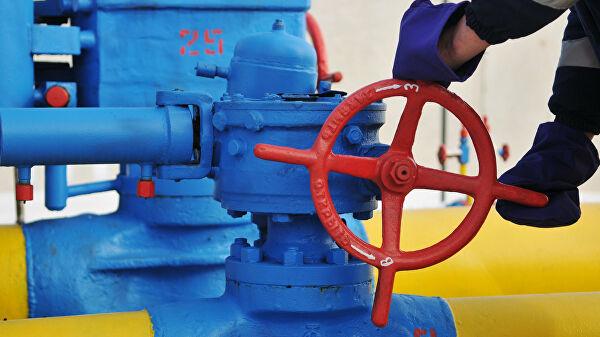 """Украинский эксперт заявил, что """"Газпром"""" может уничтожить """"Нафтогаз"""""""
