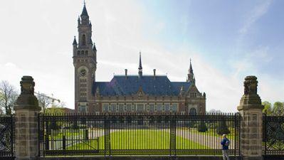 Дело нефтяной компании ЮКОС в Гаагском суде