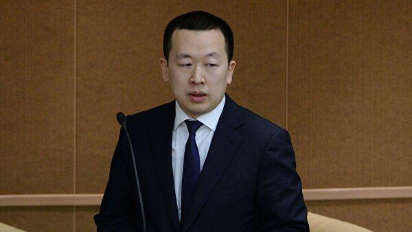 Замглавы Минкомсвязи Олег Пак стал первым заместителем министра
