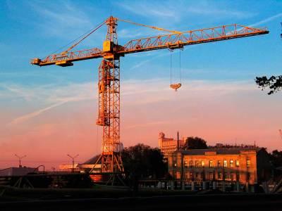 Договор о поставке башенных кранов для объекта на Новогиреевской планируют подписать на следующей неделе