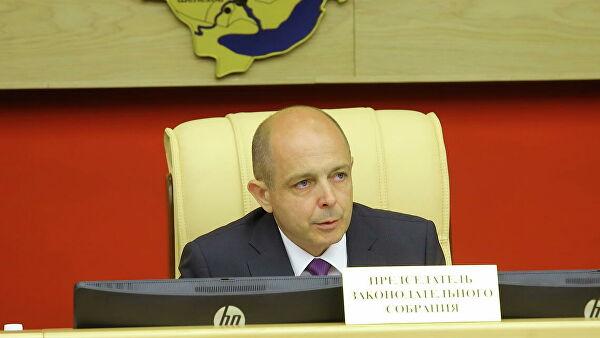 ЦИК планирует рассмотреть в среду передачу мандата депутата Баталиной