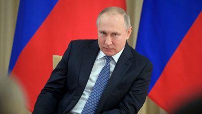 Путин обсудит с правительством ситуацию с коронавирусом