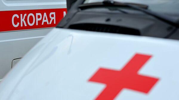 В ДНР госпитализировали женщину с подозрением на коронавирус