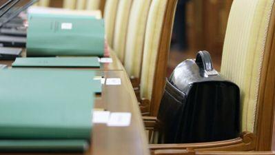 Председатель парламента Удмуртии Алексей Прасолов ушел в отставку
