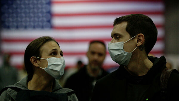 СМИ: у сотрудника штаба сенатора США диагностировали коронавирус