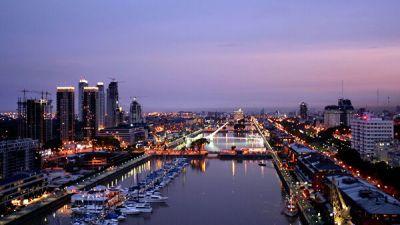 Россия и Аргентина обсуждают совместные проекты в марикультуре