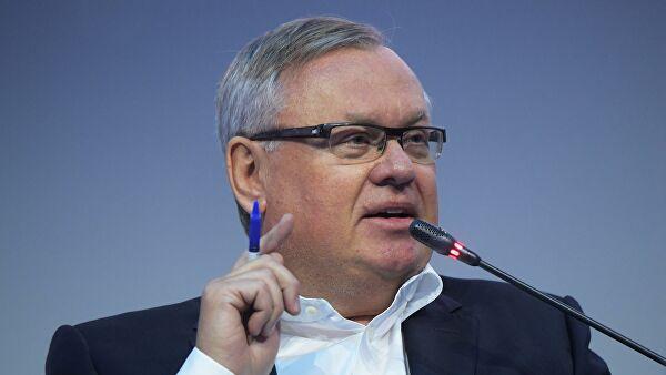 """Костин заявил о """"серьезном резерве прочности"""" банковского сектора"""