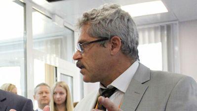 Адвокат: не заявлял, что МОК признал подписи Родченкова поддельными