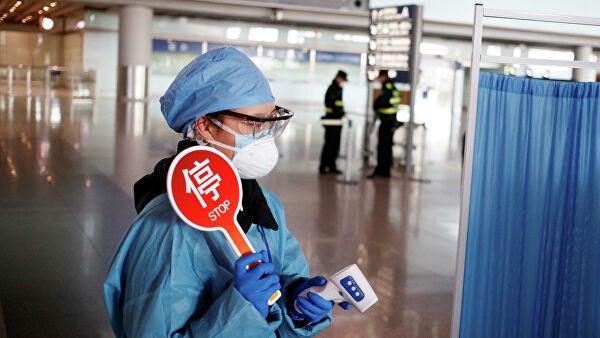 В Китае выздоровели более 90% больных коронавирусом
