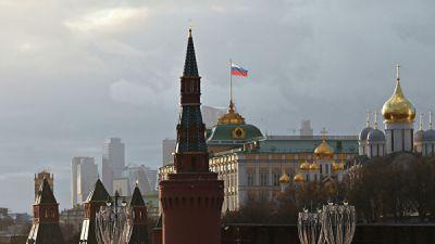 """Кремль не планирует переводить сотрудников на """"удаленку"""""""