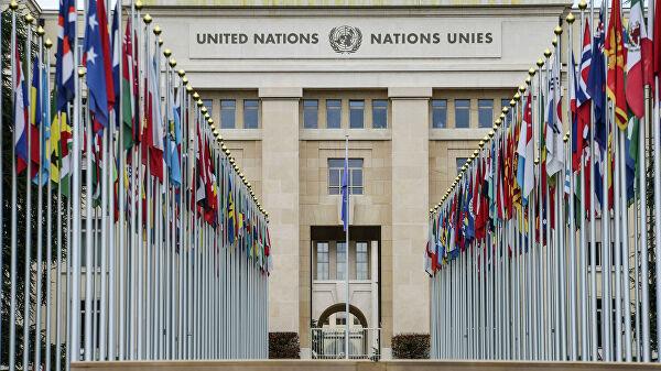 ООН просит страны, посылающие миротворцев, отложить ротацию сил