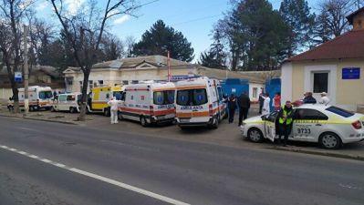 Число жертв коронавируса в Молдавии возросло до 46 человек