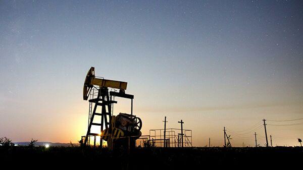 Forbes назвал крупнейших покупателей российской нефти