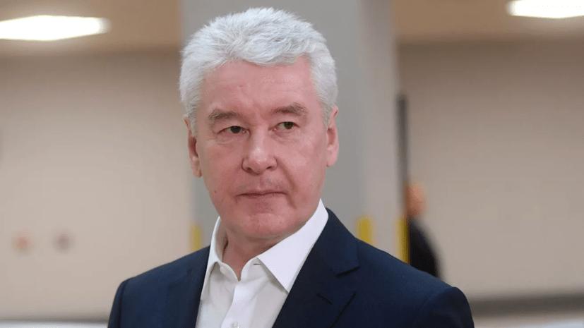 Собянин обязал москвичей с ОРВИ соблюдать самоизоляцию