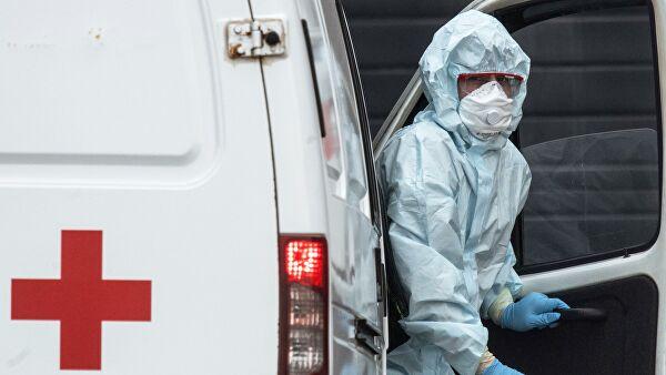 На Ставрополье число заразившихся коронавирусом достигло 74 человек