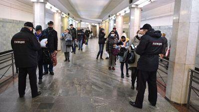 Доктор Мясников прокомментировал ситуацию в московском метро