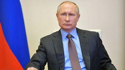 Путин и Роухани провели телефонный разговор