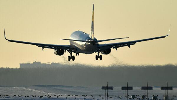 Самолет с россиянами прибыл в Нижний Новгород из Бангладеш
